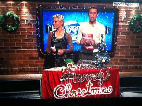 Soccer AM Xmas Gift Ideas