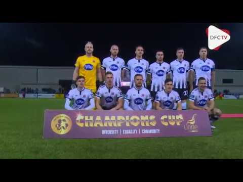 DFCTV | Unite and Union Champions Cup Winners