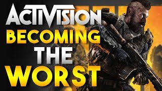 Activision Never Changes...