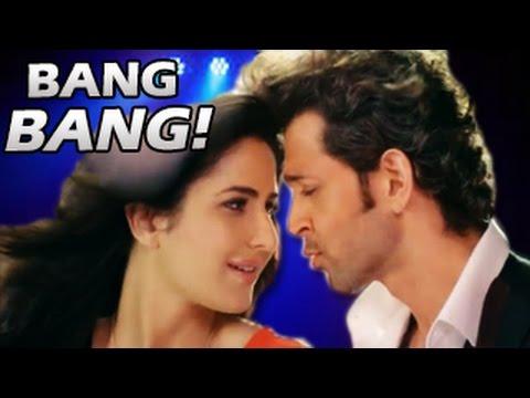 Bang Bang Title Song | Hrithik Roshan, Katrina Kaif | Full Video  Official Song RELEASED