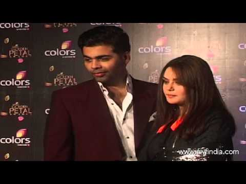 Karan Johar Talks about Reality Show Indias Got Talent & Jhalak...