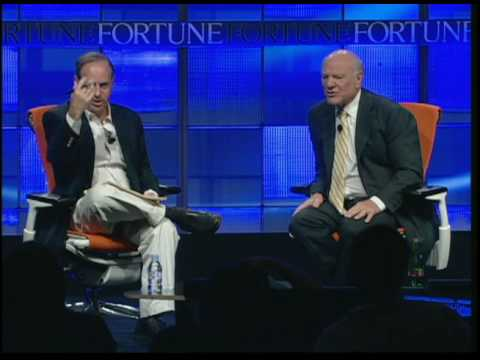 Barry Diller of IAC at Fortune Brainstorm TECH 2009