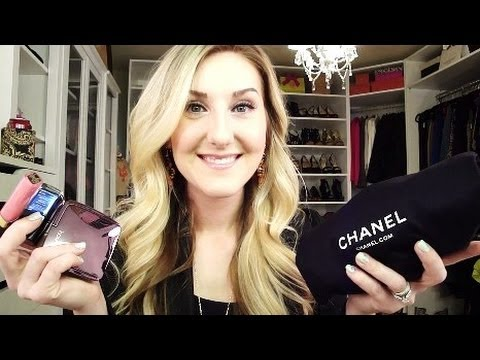 Haul! Sephora &amp; Chanel
