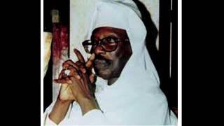 Serigne Cheikh Tidiane Sy Al- Maktoum  A Thies 1973 (01)