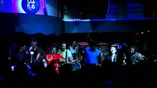 Jano Band @ Club H2O In Addis Ababa Ethiopia - Part 1 Of 3