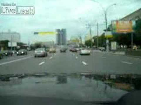 How To Drive A Range Rover Sport In Russia