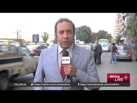 Europe flights to Egypt's Sinai resume