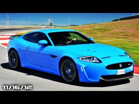 Toyota Supra Confirmed, Jaguar XFR-S in LA, New Tesla Models, & GM EVs!