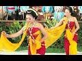 Tari GAMBYONG PAREANOM / Tari Klasik Jawa Tengah / Javanese Classical Dance [HD]
