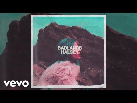 Halsey - Strange Love