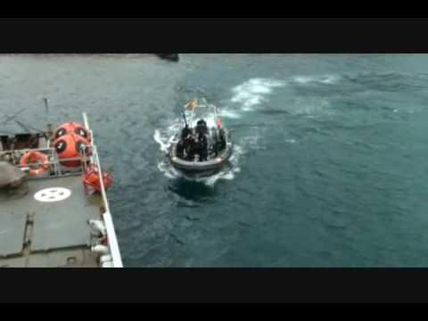 Aska VerTmax Marine Operation in Spain