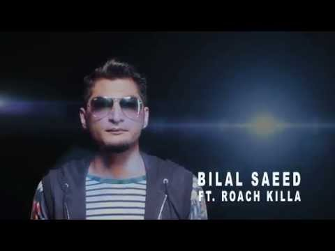 Teaser | Lethal Combination | Bilal Saeed Feat Roach Killa |...
