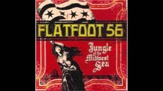 Watch Flatfoot 56 Loaded Gun video