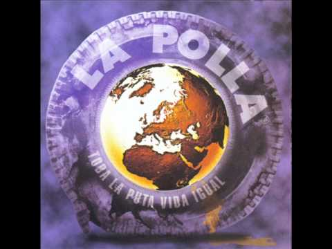 La Polla Records - Chisourray