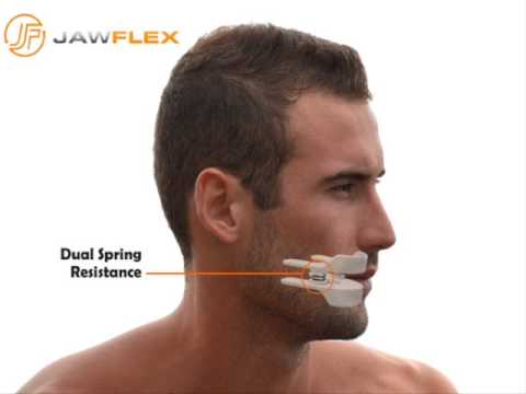 Jaw Muscle Exercises Jaw Workout For Jaw Muscle