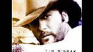 Watch Tim McGraw I Need You video