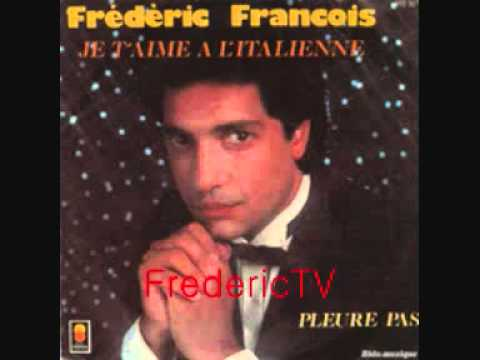 Frederic Francois   ♥♥joanna♥♥ video