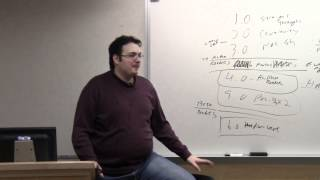 Brandon Sanderson Lecture 13: Revising for Discovery Writers (4/7)