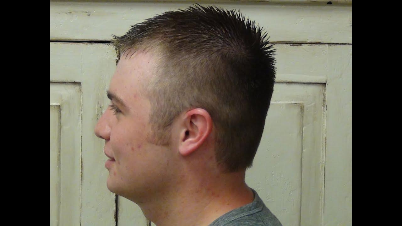 Guy haircuts long