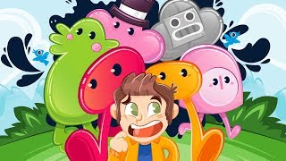 WE HAVE TO SAVE THE VILLIAGE! | Pikuniku Movie | - Fun Games For Kids