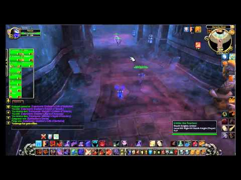 Avesiin - Wowbeez Bh Raid :d video