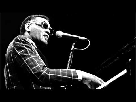 Ray Charles - Angelina
