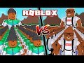 ARMY OF CLONES WAR IN ROBLOX