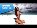 INNA - Best Remixes Of Popular Songs MEGA Dance Mix 2016 Summer Mix mp3 indir