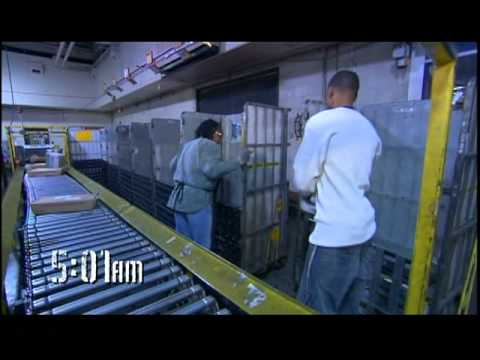 ESPN E:60 Most Exhausted Man in Sports (Dana John) (December 11, 2007)
