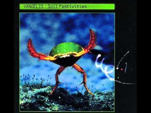 Vangelis - Soil Festivities 1984.