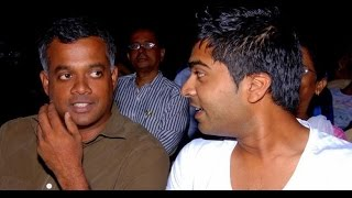 Directors take on Simbu...