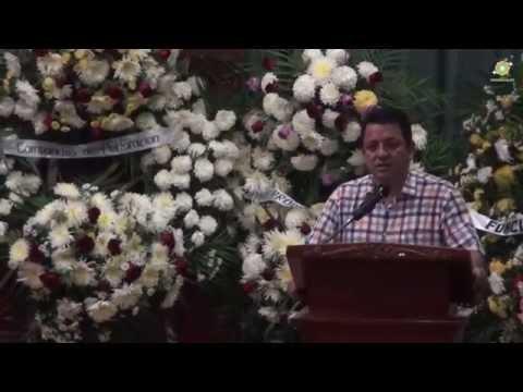 Claman justicia por crimen de petroleros en cortejo fúnebre