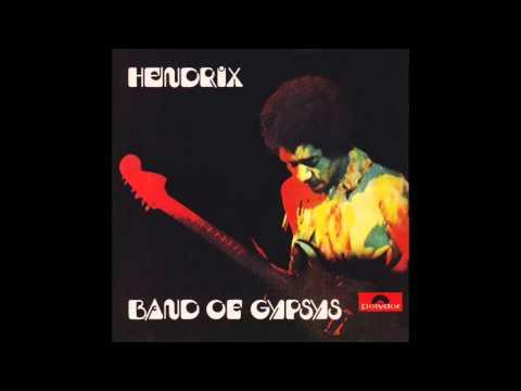 Who knows - Jimi Hendrix (Cover)