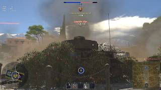 War Thunder сбил самолет с пазика