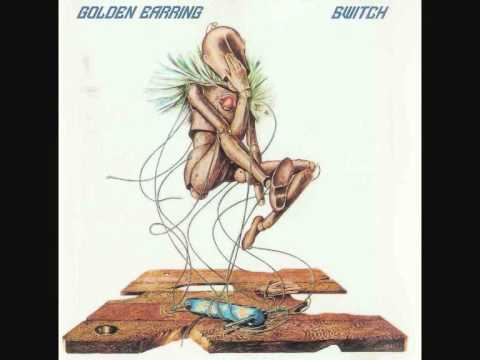 Golden Earring - Troubles and Hassles