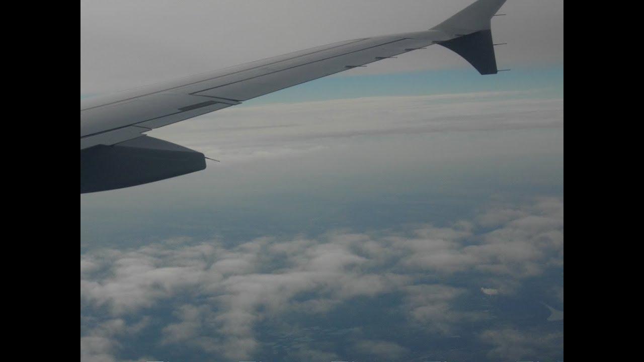 Вид из самолета тату