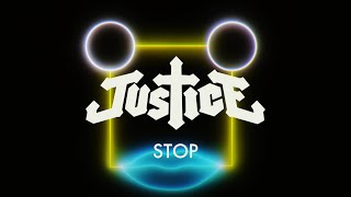 Justice Stop Official Music Audio