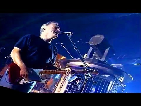 Pink Floyd - Wish You Were Here  Comfortably Numb