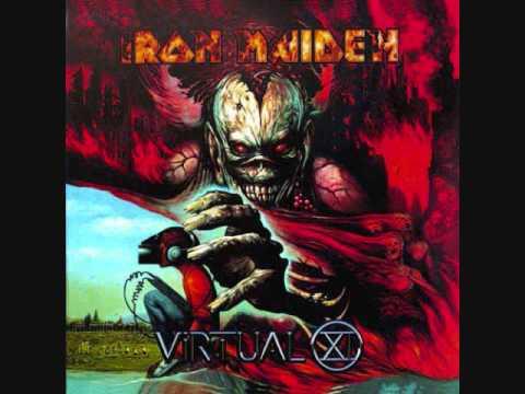Iron Maiden - The Angel & The Gambler