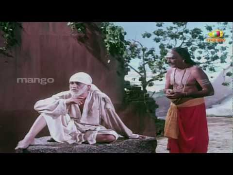 Sai Baba talking about human relationships - Sri Shirdi Saibaba...