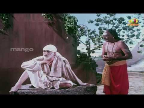 Sai Baba talking about human relationships - Sri Shirdi Saibaba...