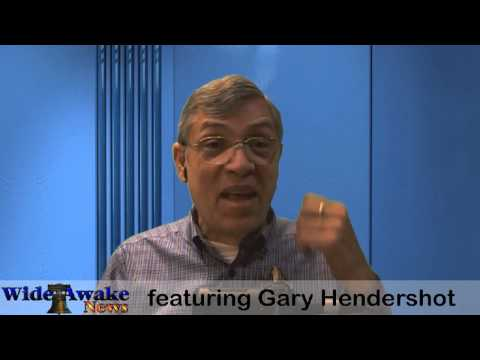 W.A.N. Radio with Gary Hendershot, Apr 21, 2015