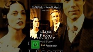 Die Abenteuer des F. Scott Fitzgerald