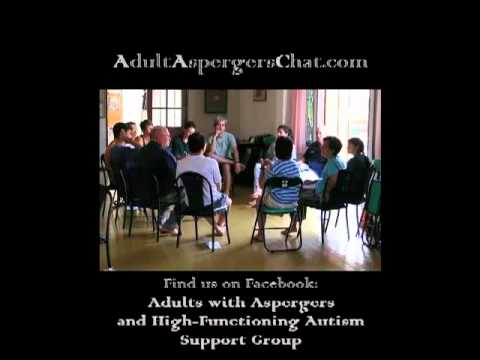 Adults with Aspergers and High-Functioning Autism