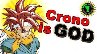 Game Theory: Chrono Trigger Retells the BIBLE?!?