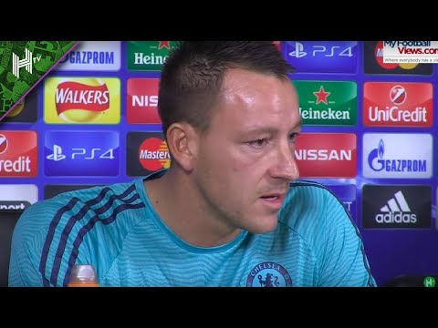 John Terry: Robbie Savage can't criticise me
