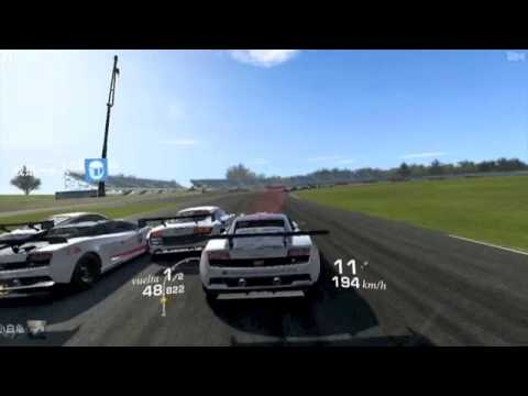 Real Racing 3 Ios Lamborghini