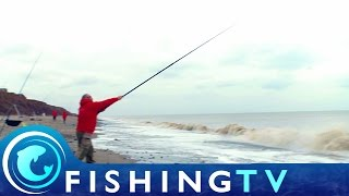 Biggest Sea Fishing Match In The World - Fishing TV