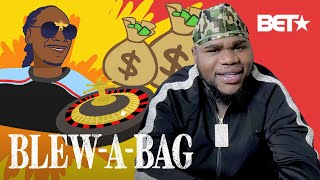 How Fatboy SSE Blew Up On Instagram & Blew Over 130K After Getting Fired From Chipotle | Blew A Bag