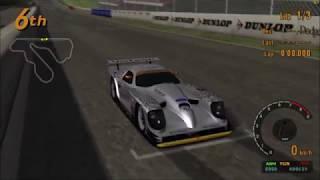 Gran Turismo 3 - Race of NA Sports [AMA] (+ Prize Car/Colours)